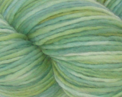 Waterlillies on Merino Purewool - 100g (WW)