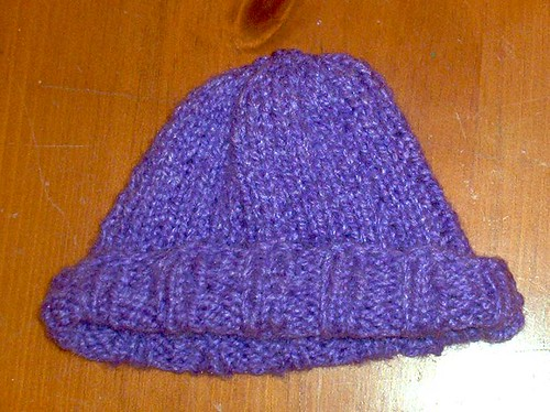 Alex Hat - Flat - View 2