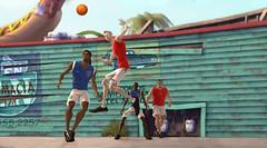 FIFA Street 3 - 001