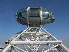 London Eye (Hank888) Tags: londoneye britishairways f828 hank888