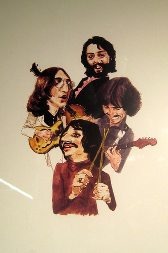 The Beatles : Rock Band tous les titres !