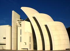 Meier (Fiodor) Tags: architecture chiesa meier