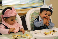Twins first birthday, a joy! (ineedathis) Tags: birthday family justin party love cake twins searchthebest grandkids eleni blueribbonwinner abigfave anawesomeshot diamondclassphotographer excellentphotographer theunforgetablepicture theunforgettablepictures theperfectphotographer