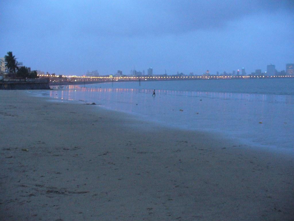 marine drive,mumbai india-india travel guide