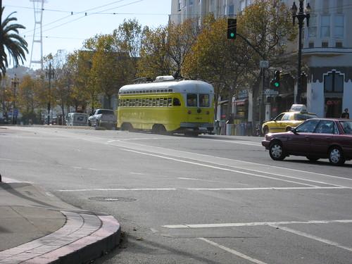 Lemon Tram