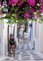 (Juampa Mola) Tags: flowers plants tree planta girl fleurs plante arb