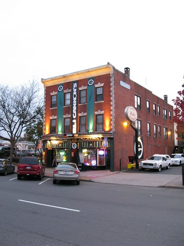 Eli Cannon's
