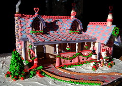 What the world needs now.... Is LOVE! Gingerbread house 2007 (ineedathis, Everyday I get up, it's a great day!) Tags: christmas house miniature baking artistic modeling expression disneyworld gingerbreadhouse merrychristmas soe 2007 gumpaste takeabow artisticexpression sugarcraft supershot mywinners abigfave anawesomeshot impressedbeauty superbmasterpiece diamondclassphotographer excellentphotographer flickrelite thatsclassy theperfectphotographer