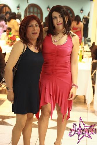Rocio Y Jessica