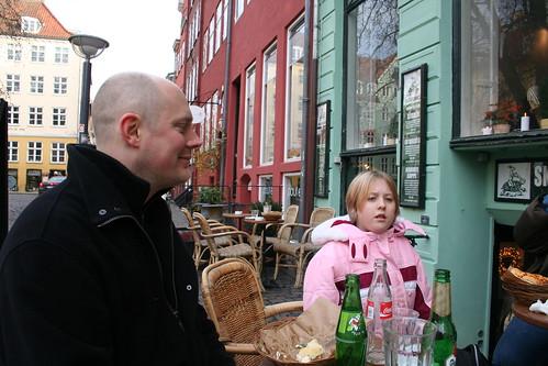 Michael Heilemann in Copenhagen