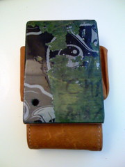 Beck(y) Sk8Bag - iPod/Camera Case