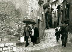 Il bello della quotidianit (NeN22) Tags: bw love breathtaking sermoneta quotidianit abigfave