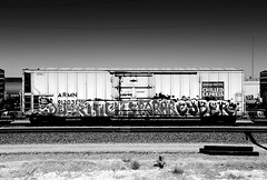 Duer / Ricks / Rober / Cyber (All Seeing) Tags: graffiti sac zee crew usc z cyber rober ricks duer armn rxr fgs dcv skateallcities unionpacificchilledexpress