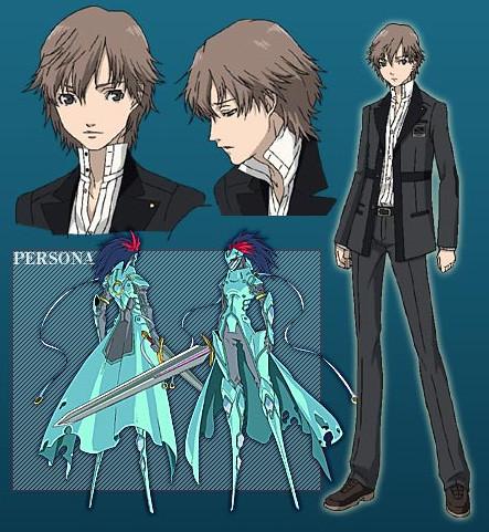 Persona Trinity Soul 2204458402_5587b09e7b