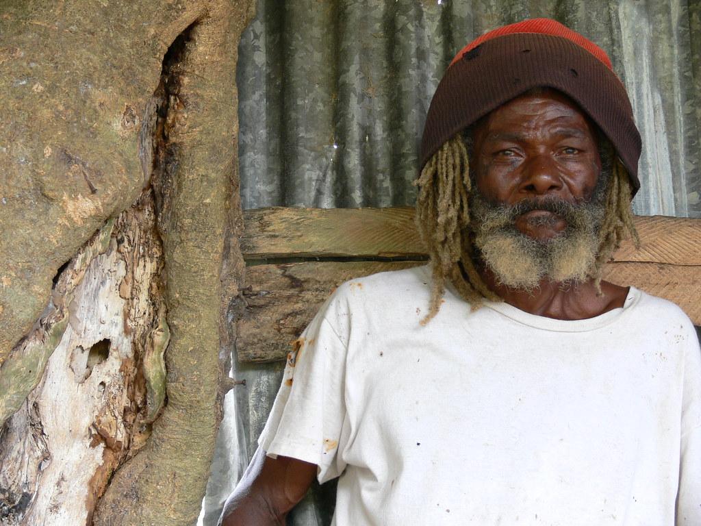 Jamaican Rastamans