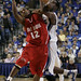 NCAA Basketball: Kentucky vs Stony Brook
