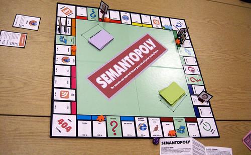 Semantopoly