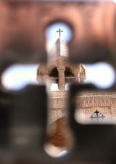 (matiya firoozfar) Tags: sky church persian cross iran persia iranian  esfahan oldcity isfahan     eos400d canon400d matiya matiyafiroozfar    firoozfar