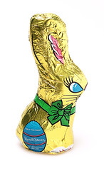 Russell Stover Hollow Chocolate Bunny