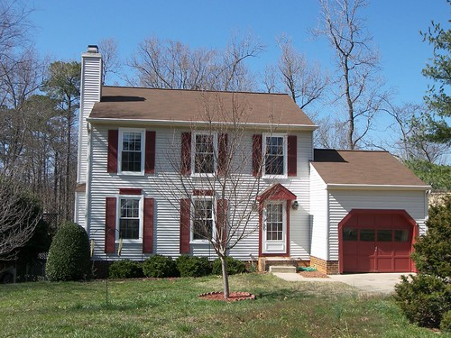 Willoughby Place, Cary, NC 028