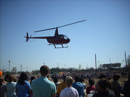 ATHENS EGG DROP 4480