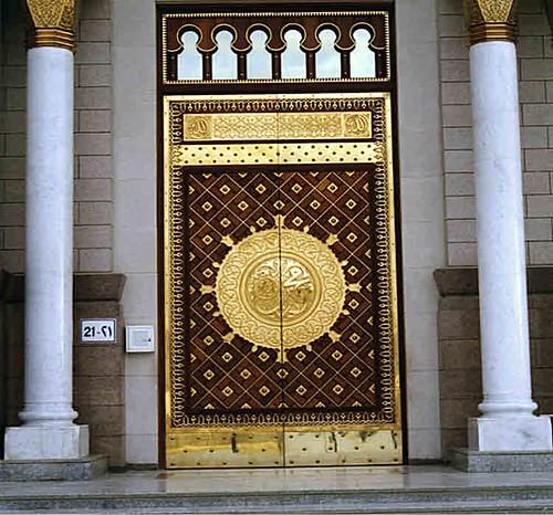 Masjid nabawi-door & Flickriver: Photoset u0027Madina masjid Nabawiu0027 by Abu Yameen pezcame.com