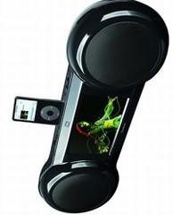 Фото 1 - Собственный бумбокс для Apple iPod
