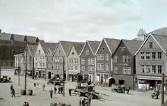 Norway,Bergen 1927 (BSMK1SV) Tags: norway bergen 1927