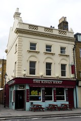Picture of King's Head, N1 2SF