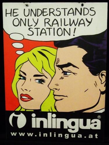 inlingua ad