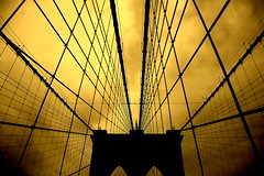 Brooklyn Bridge Lomo (... Arjun) Tags: nyc newyorkcity bridge urban 15fav usa ny newyork storm geometric lines silhouette yellow architecture brooklyn contrast america 510fav butterfly gold lomo lomography nikon angle cloudy geometry manhattan gothic d70s overpass overcast wideangle 100v10f viaduct lookup boroughs 2550fav southstreetseaport join brooklynbridge 50100fav eastriver link northamerica symmetrical gotham passage 1000v100f oversaturated suspensionbridge channel connection conduit association railwaybridge happyaccidents 18mm gothamcity imperfect f35 usofa leadinglines nationalhistoriclandmark 18200mmf3556g bluelist 100200fav notsymmetrical eastriverbridge largestsuspensionbridgeintheworld 5989feet brooklynbridgelomo steelwiresuspensionbridge newyorkandbrooklynbridge
