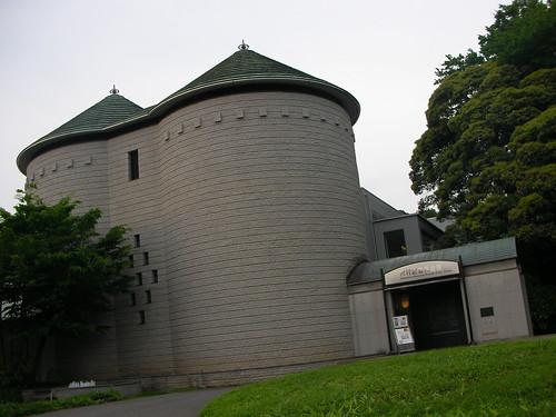 Kawamura Memorial Museum of Art