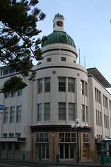 T & G Dome, Napier (hanks studio) Tags: newzealand napier    memorykeeper  hanksstudio tgdome hanks55