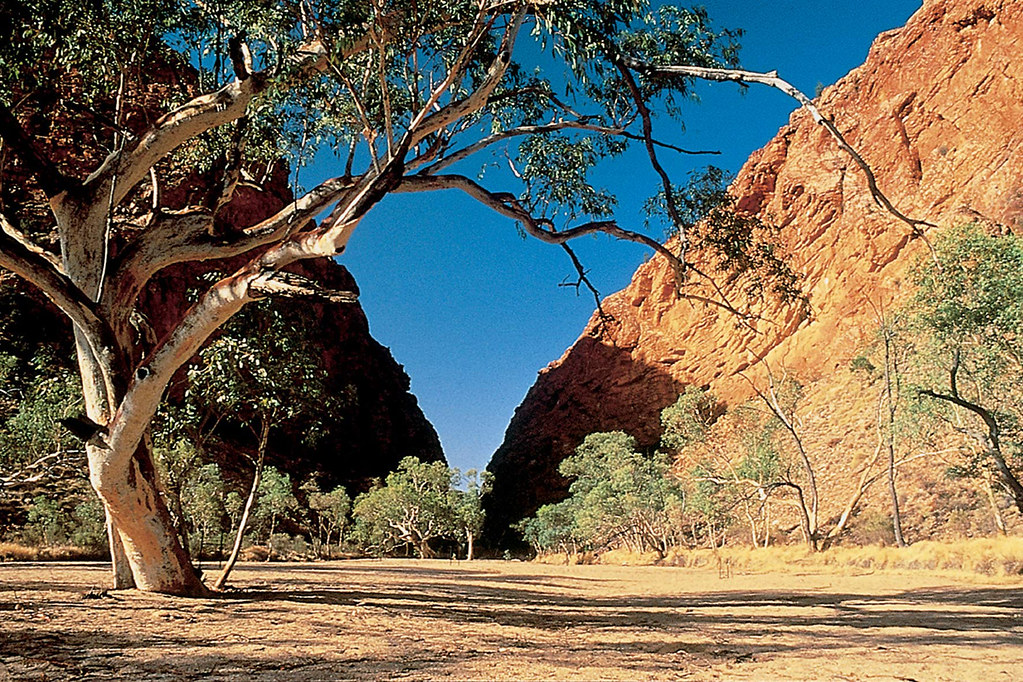 Uluru - Sunset