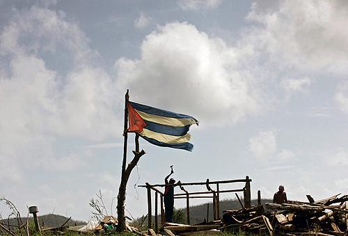 Gustav Isla Juventud por maikellevy.