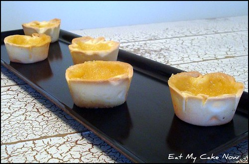 Tartest Lemon Tart