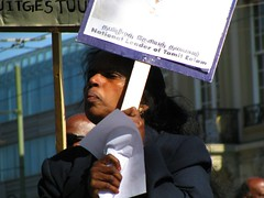 tamil protest, The Hague (Docski) Tags: freedom tiger sri lanka tigers tijger liberation thehague tamil vrijheid hindoe tamils boeddhist tamilprotest
