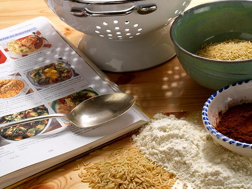 KITCHEN TABLE styled product shot