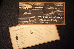 Quinta de Nápoles Magnum Party