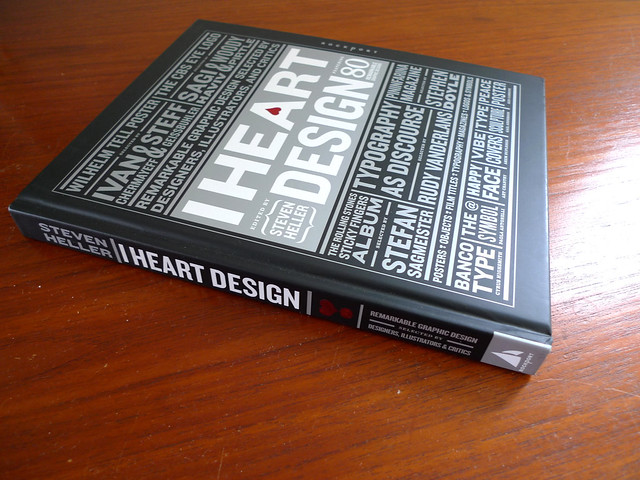Steven Heller's latest book