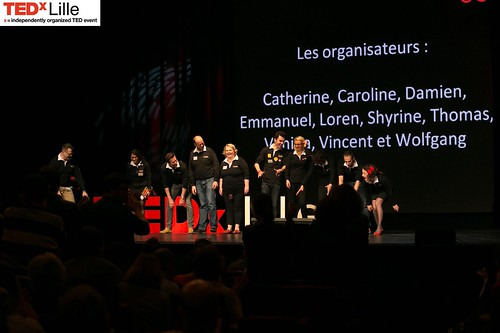 "TEDxLille 2014 - La Nouvelle Renaissance • <a style=""font-size:0.8em;"" href=""http://www.flickr.com/photos/119477527@N03/13127648973/"" target=""_blank"">View on Flickr</a>"