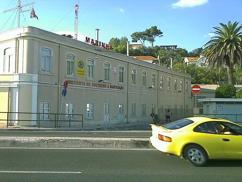 Instituto de Socorro a Naúfragos