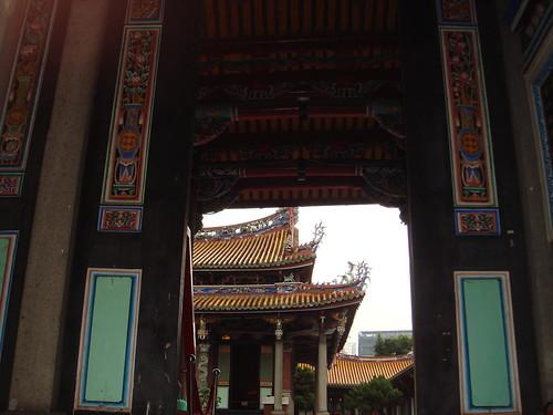 Arco Templo de Cofuncio