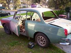 100_6012 (ssbielman) Tags: vw volkswagen notchback azurblau