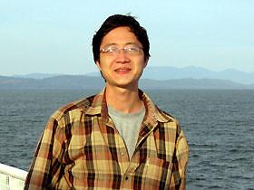 UBC Student Shuan Wang fell for U.S. immigration policies
