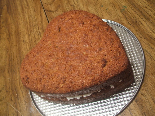 Ginger-Macadamia-Coconut-Carrot Cake5