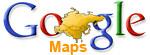 Google Maps' New Logo