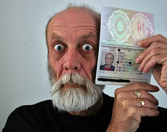 Day 156/365 Ugly passport photo (tootdood) Tags: leave that for was photo you canon20d id think it days went number few forgotten ou when ugly take ago how had didnt did passport interview dob dateofbirth 365days i