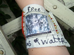 the journaled wrist
