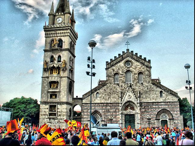La Cattedrale - Messina